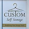 Custom Self Storage