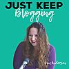 Just Keep Blogging Podcast