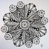 Tangled Ink Art