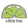 A Little Lime