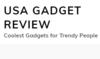 USA Gadget Review