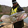 Joseph Harrick Fishing
