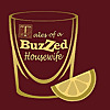 Tales of a BuzZed Housewife podcast