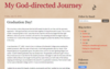 My God-directed Journey