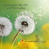 شفا از ME ، CFS و فیبرومیالژیا