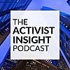 The Activist Insight Podcast
