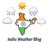 India Weather Blog