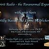 Spirit Radio - تجربه ماوراء الطبیعه