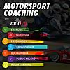 Motorsport Coaching Podcast