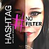 Hashtag: No Filter