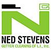 Ned Stevens Gutter Cleaning