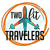 Two Fit Travelers