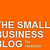 THE SMALL BUSINESS BLOG