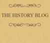 The History Blog | Articles on History