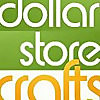Dollar Store Crafts – Cool Craft Ideas from Dollar Store Finds