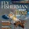 Fly Fisherman Magazine | The Leading Magazine Of Fly Fishing