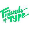 Friends of Type - Typographic Design