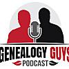 The Genealogy Guys Podcast